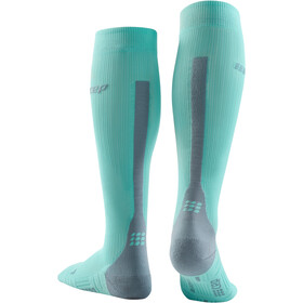cep Run Socks 3.0 Donna, ice/grey